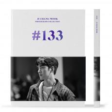 지창욱 첫 번째 포토북 컬렉션 133 [마동찬, 133 일간의 기억]